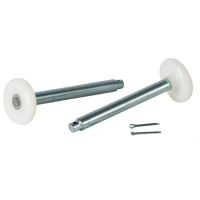 APC90 - Roller Spindles For Retractable Doors