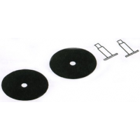 APG311 - Pulley and Rivet Pins For MK3C Type