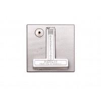 APH25 - Henderson Pattern Flush Lock