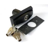 Handles / Locking
