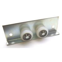 APZ12 - Swivel and Nylon Rollers