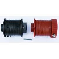 APC60 - CD PRO / Safelift Pulleys